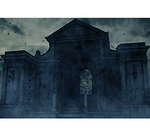 A Final Resting Place Photographic Print