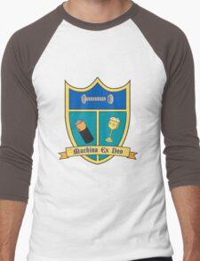 Machina Ex Duo - Futurama Men's Baseball ¾ T-Shirt