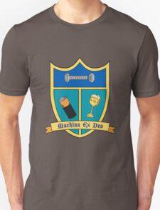 Machina Ex Duo - Futurama T-Shirt