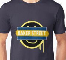 Baker Street Mind the Gap Unisex T-Shirt
