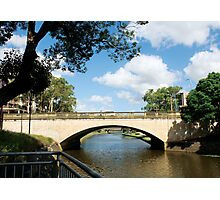 Parramatta River Photographic Print
