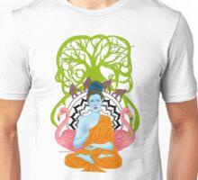 Buddah Unisex T-Shirt