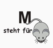 M steht für ... Kids Clothes