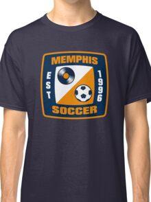 Memphis Soccer Club // America League // PCGD Classic T-Shirt