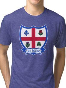 Olympique De Montrèal // America League // PCGD  Tri-blend T-Shirt