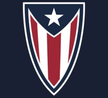 Puerto Rico // America League // PCGD by pcgdstudios