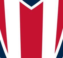 Puerto Rico // America League // PCGD Sticker