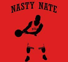 Nasty Nate (Black) Unisex T-Shirt
