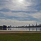 Albert Park, Melbourne by CJMcFarlane