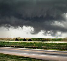 First Funnel by Vince Scaglione