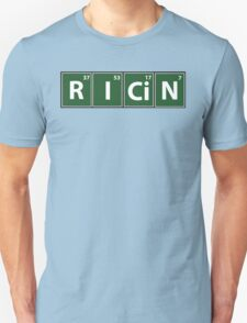 Breaking Bad Ricin T-Shirt