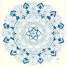 Echos Mandala by Daniel ML