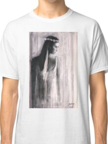 In The Quietest Moment Classic T-Shirt