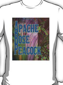 peacock T-Shirt