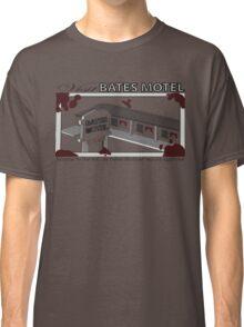 Visit Bates Motel Classic T-Shirt