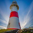 Low Head Lighthouse, Tasmania, Australia by fotosic