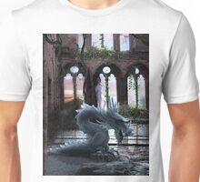 In my sight you where on time Unisex T-Shirt