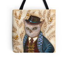 Wind King Tote Bag
