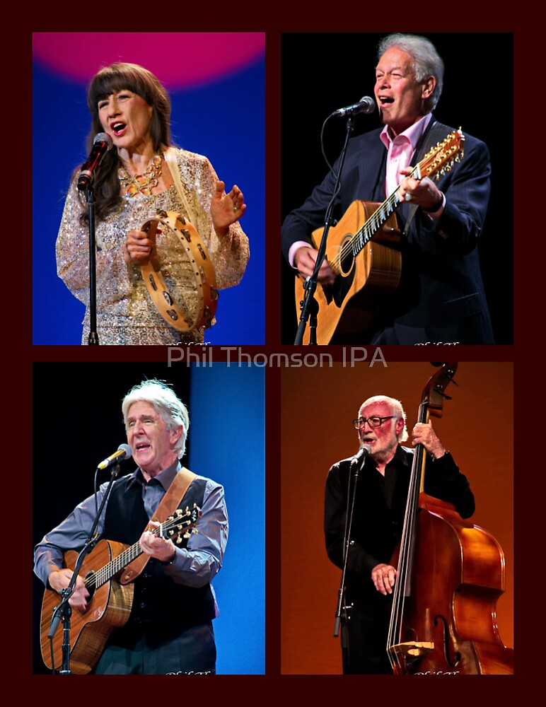 The Seekers. by Phil Thomson IPA