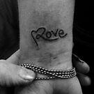 Love by CJMcFarlane