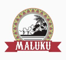 Maluku a.k.a Moluccas T-Shirt