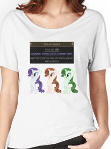 Random Rarity Women's Relaxed Fit T-Shirt