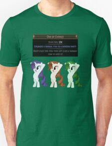 Random Rarity T-Shirt