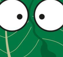 Beet Greens Sticker