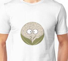cauliflower Unisex T-Shirt