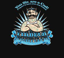 Firbeck Fightclub - can be personalised Unisex T-Shirt