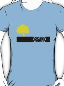 Organic Tree T-Shirt