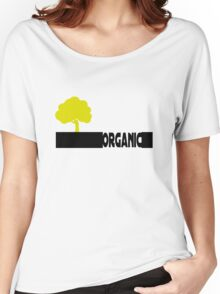 Organic Tree Women's Relaxed Fit T-Shirt