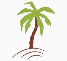 Palm Tree by GenerationShirt