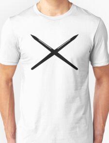 Brushes T-Shirt