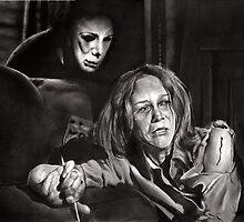 Halloween by davebrooker