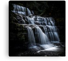 Liffy Falls Tasmania Canvas Print