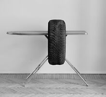 """Object  """" Baby you can drive my car  """" by Alice NovoTny"""