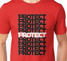 Protect Unisex T-Shirt