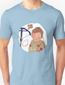 As you can not love a crossbow? T-Shirt