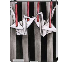 Origami Birds iPad Case/Skin