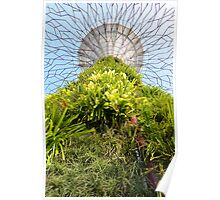 Gardens at the Bay Poster