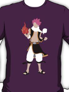 iNatsu Dragneel T-Shirt