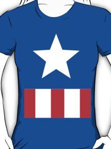 Captain America T-Shirt T-Shirt