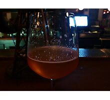 Imperium - Lost Gold Ale in Austin, TX Photographic Print