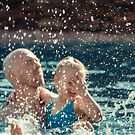 Making a Big Splash by Randy Turnbow