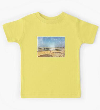 Beach Kids Tee