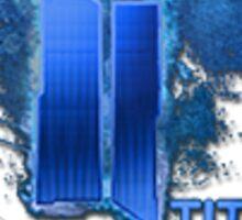 Titan Katowice 2014 Holo Sticker (HD) Sticker