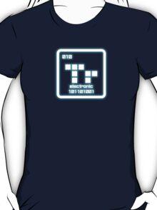 Electronic Element V2 T-Shirt