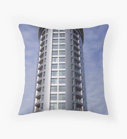 Bristol Heights Throw Pillow