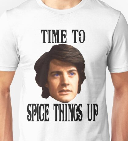 Spice Things Up Unisex T-Shirt